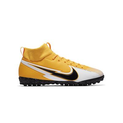 Botines Nike Superfly 7 Academy TF Jr
