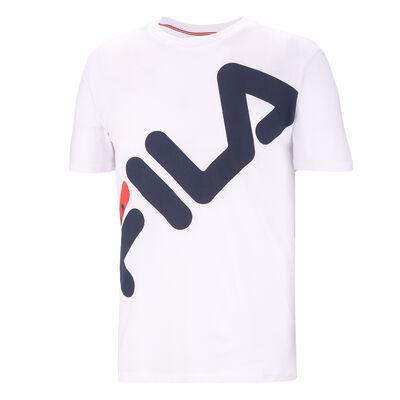 Remera Fila Logotype