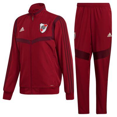 Conjunto Adidas River Plate