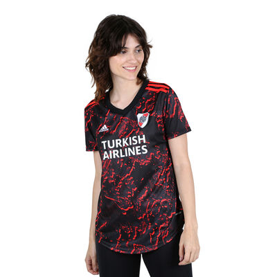 Camiseta adidas Visitante River Plate 21/22