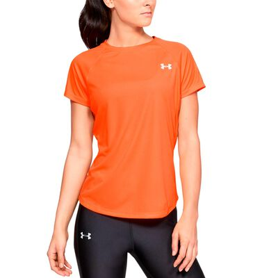 Remera Under Armour Speed Stride