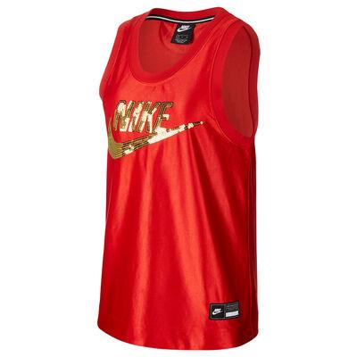 Musculosa Nike Sportswear Glam Dunk