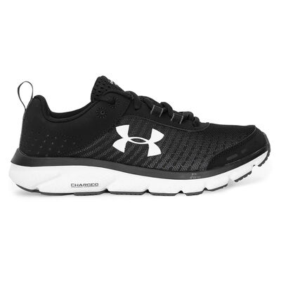 Zapatillas Under Armour Ua W Charged Assert 8