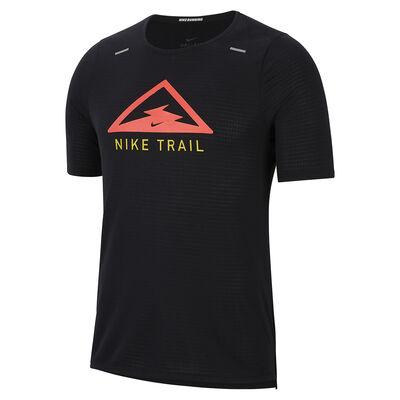 Remera Nike Rise 365 Trail