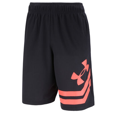 Short Under Armour Baseline 10In