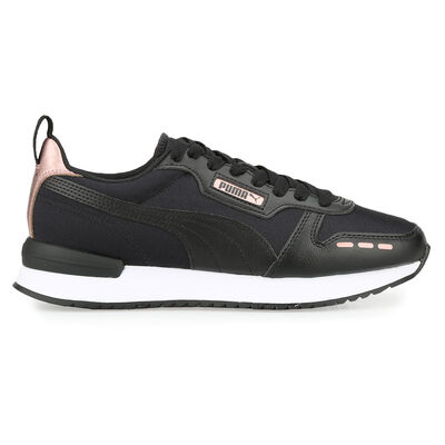 Zapatillas Puma R78 Metallic