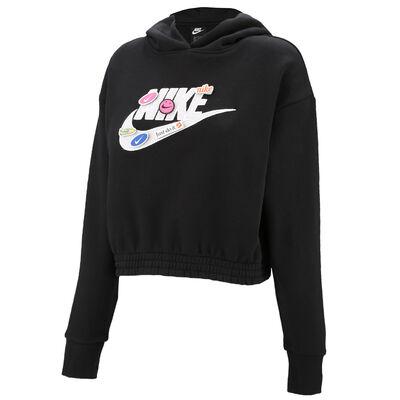 Buzo Nike Sportswear Icon Clash