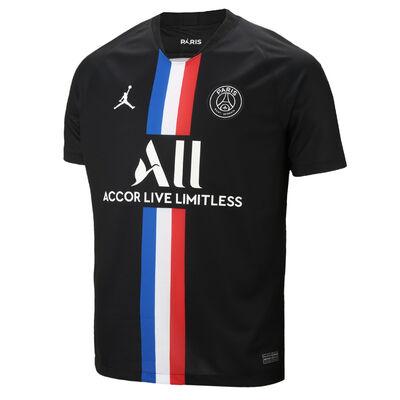 Camiseta Nike Jordan PSG Third 2019/20