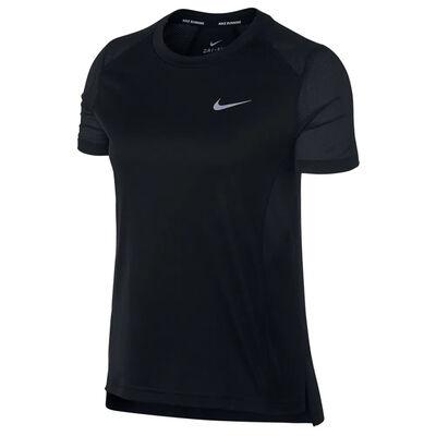 Remera Nike Miler Ss