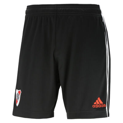 Short Adidas River Plate 2020/21 Tercera