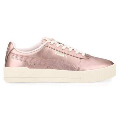 Zapatillas Puma Carina Metallic ADP