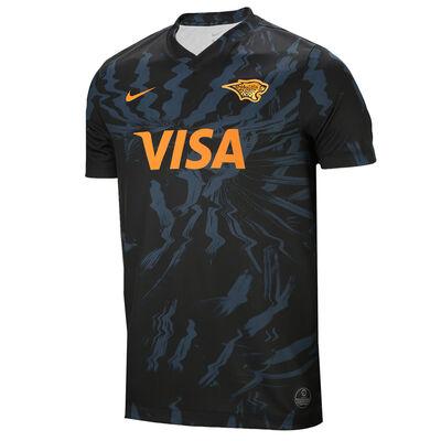Camiseta Nike Jaguares Home
