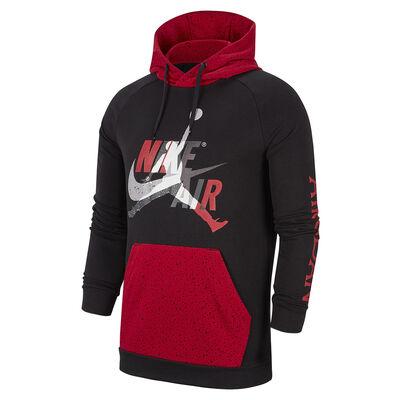 Buzo Nike Jordan Jumpman Classics