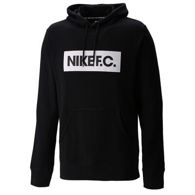 Buzo Nike FC Essential Fleece