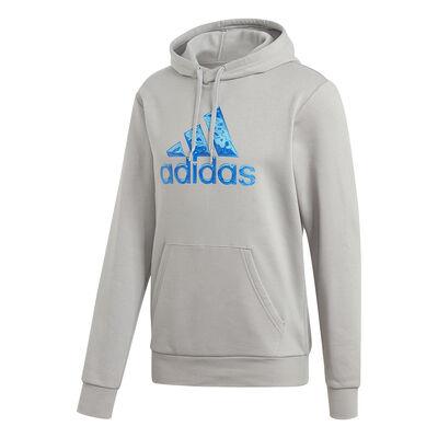 Buzo Adidas Fleece Hooded