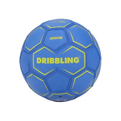 Pelota Dribbling Handball Goma N° 2