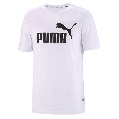 Remera Puma Ess Logo