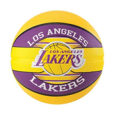 Pelota Spalding NBA LA Lakers