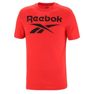 Remera Reebok Big Logo