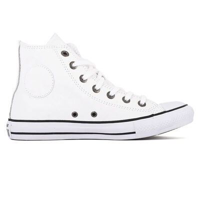 Zapatilla Converse Chuck Taylor All Star Leather Hi 2