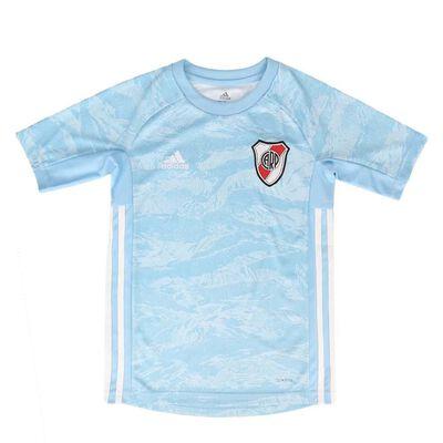 Camiseta adidas River Plate Arquero 2019/20