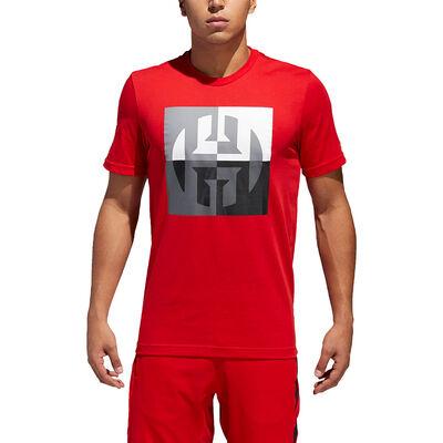 Remera Adidas Harden
