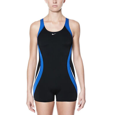 Traje de baño Nike Poly Color Surge Trainer