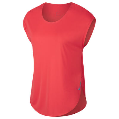 Remera Nike City Sleek