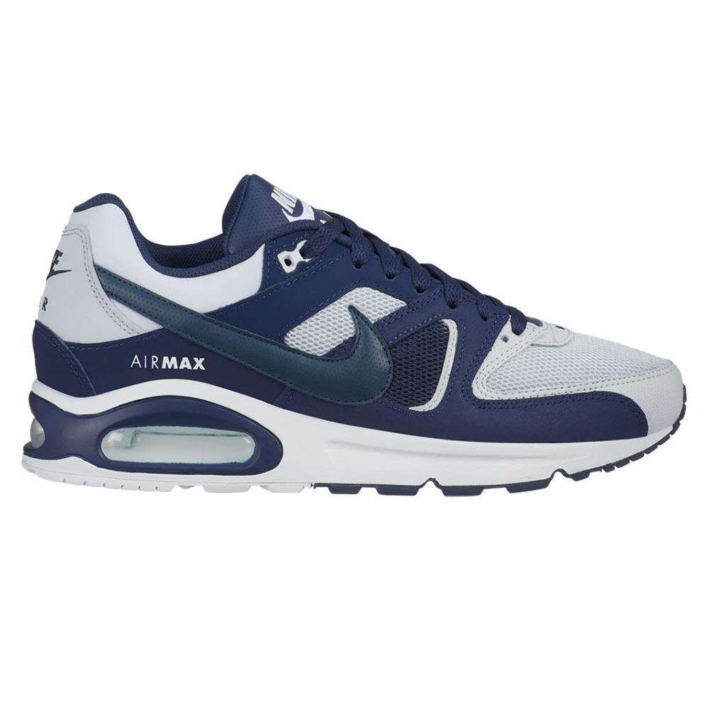 Estragos sentido en  Zapatillas Nike Air Max Command | Dexter