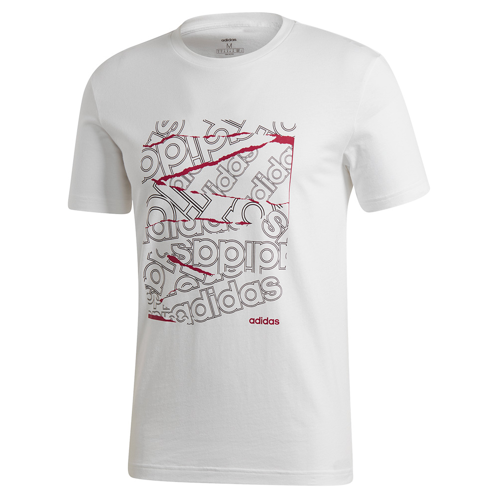 Remera Adidas Grfx T,  image number null