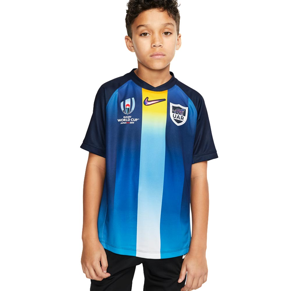 Mierda muñeca frente  Camiseta Nike Pumas | Dexter