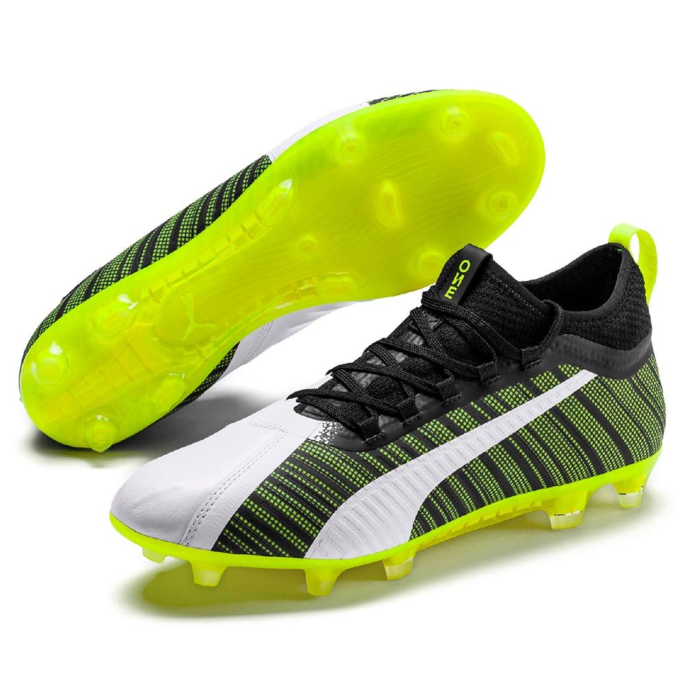 Botines Puma One 5.2 Fg/Ag,  image number null