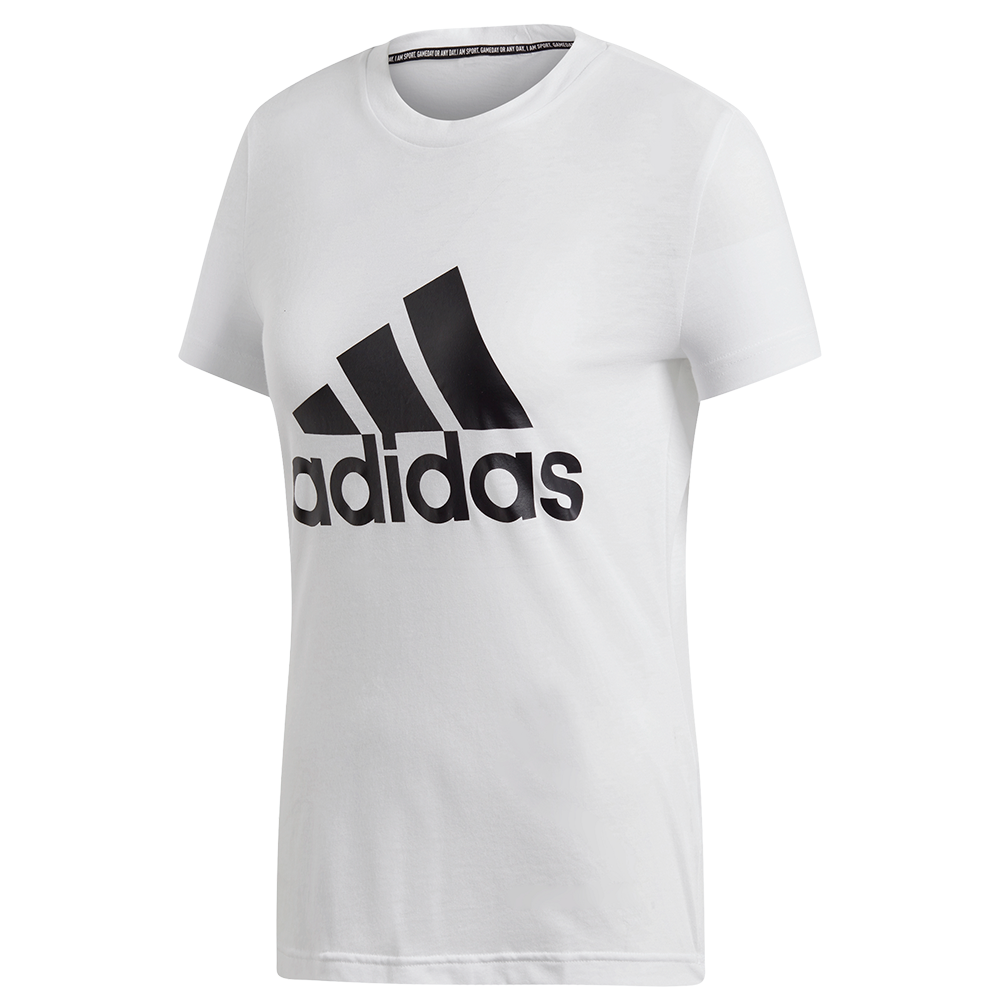 Remera Adidas Must Haves Badge of Sports,  image number null