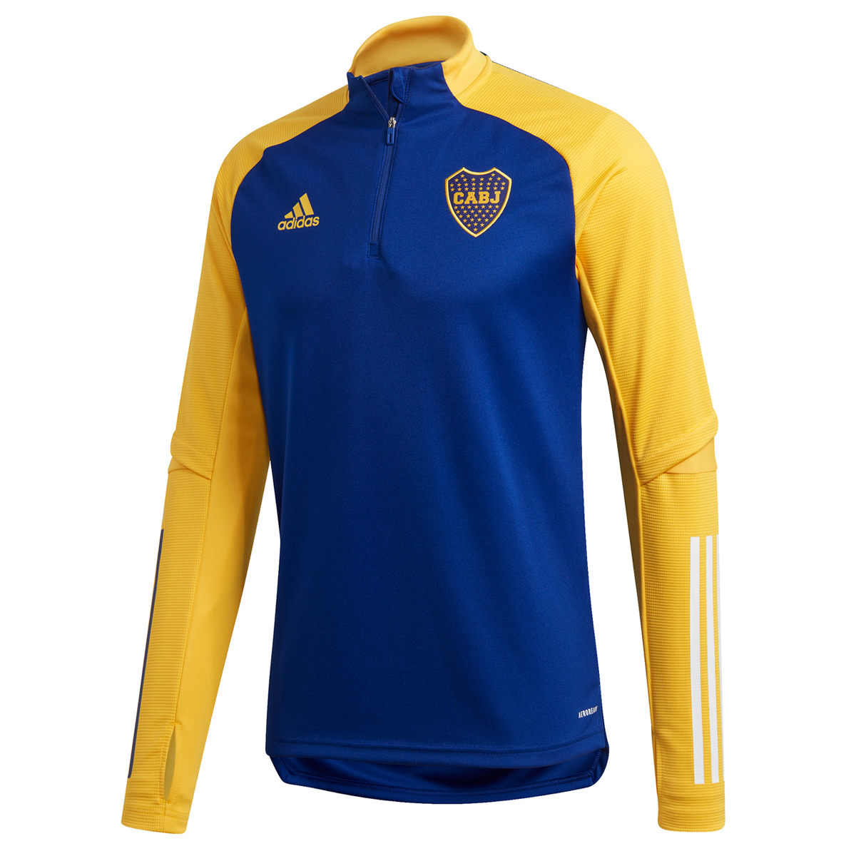 tema Implacable violación  Buzo Adidas Boca Juniors | Dexter
