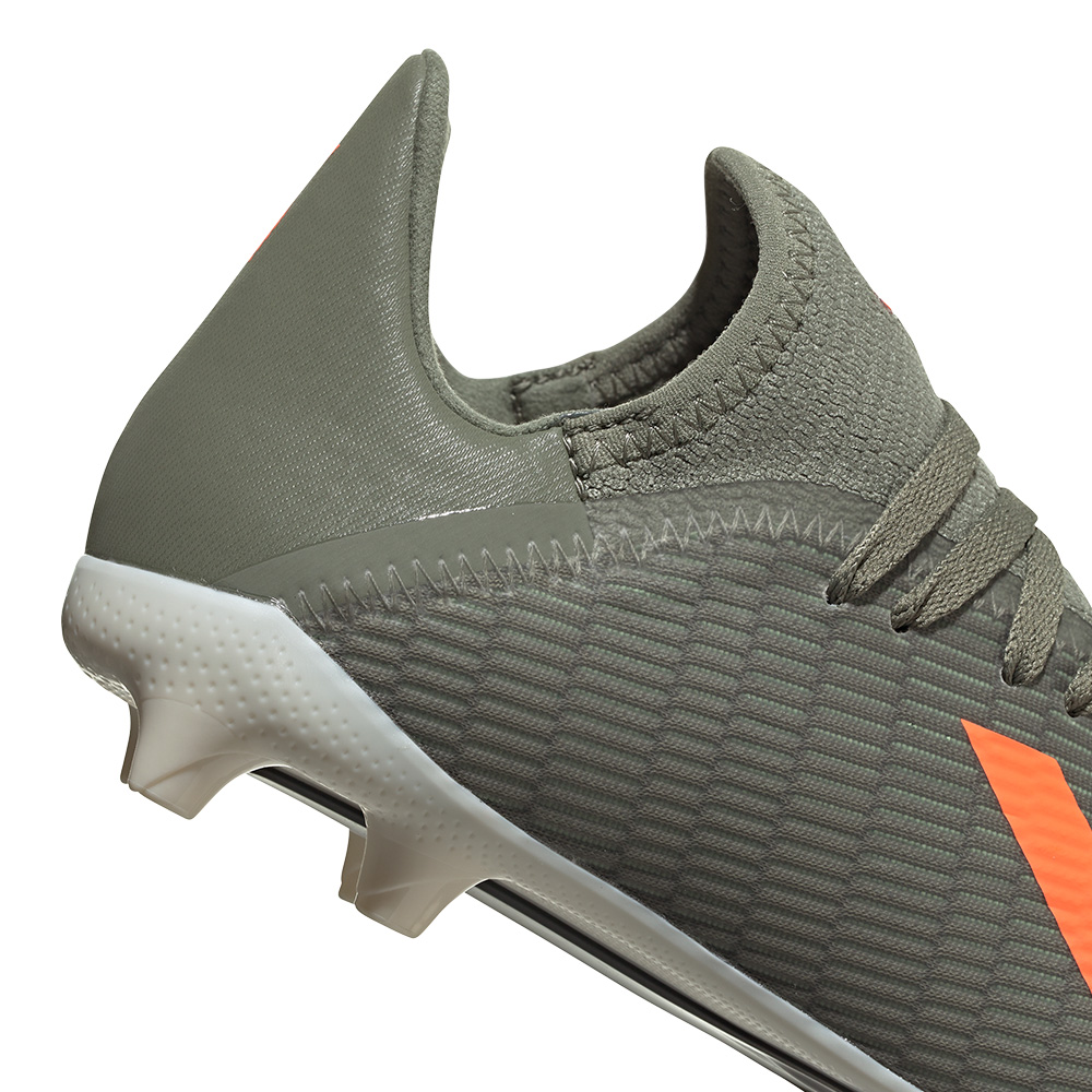 Botines Adidas X 19.3,  image number null