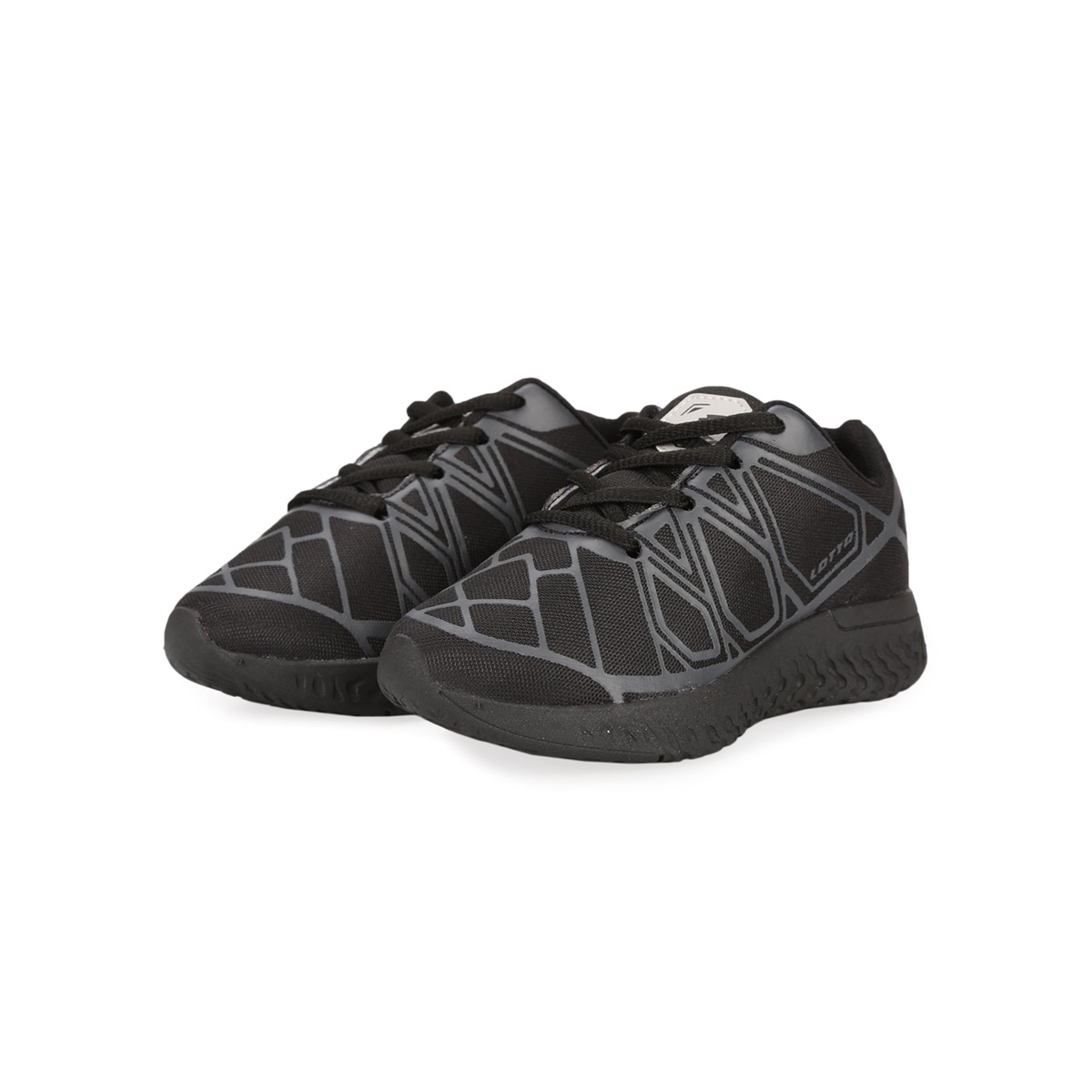 Zapatillas Lotto Myrsion Full,  image number null