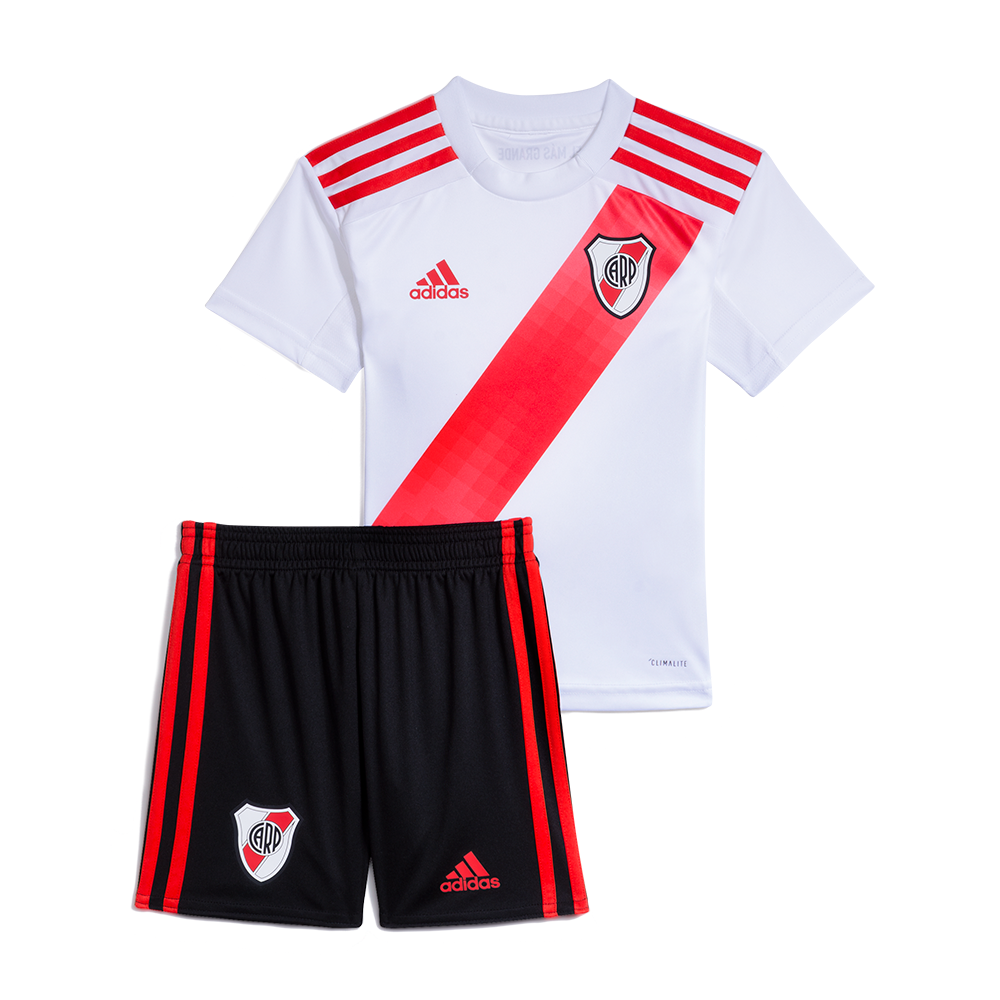Conjunto Adidas River Plate,  image number null