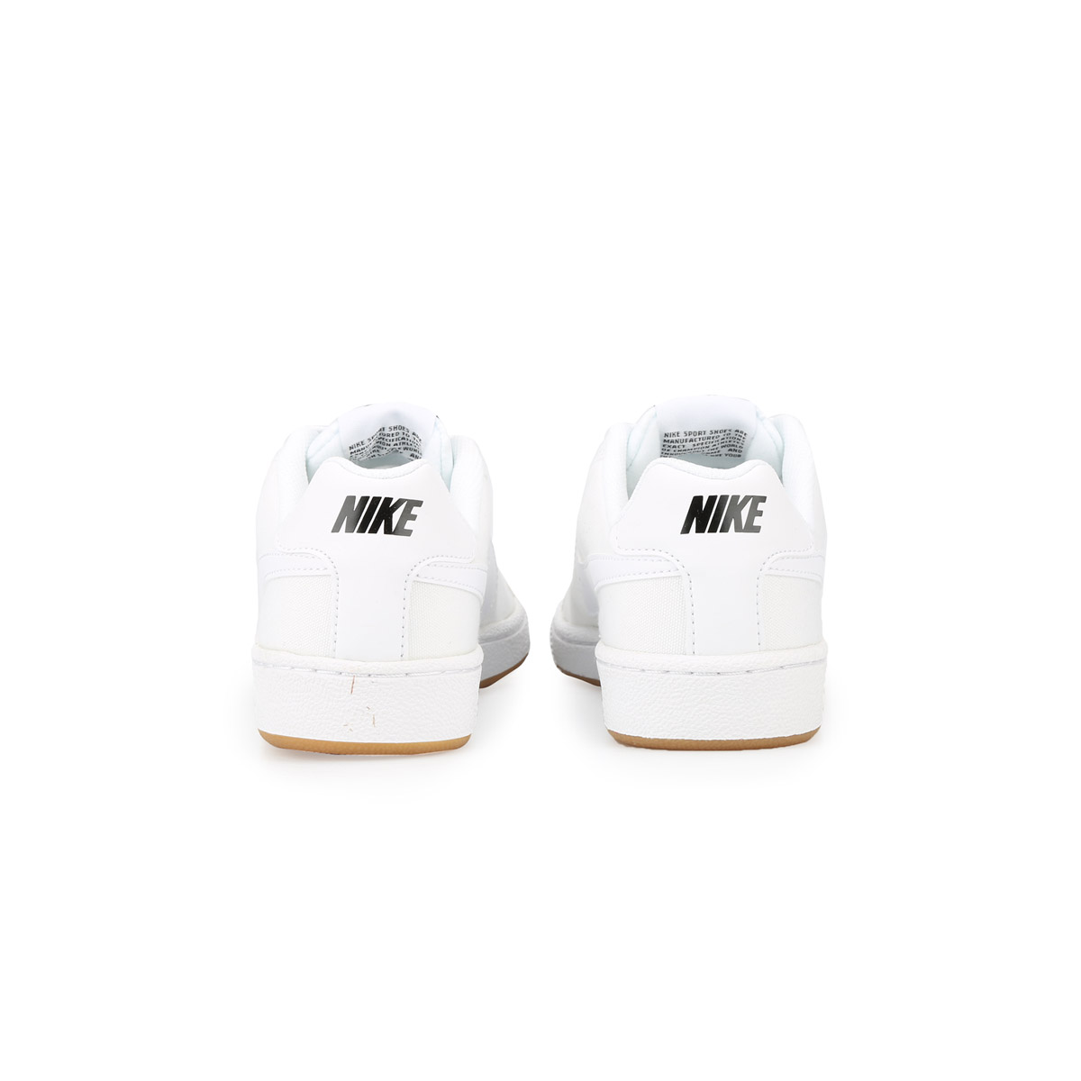 Zapatillas Nike Court Royale Canvas,  image number null