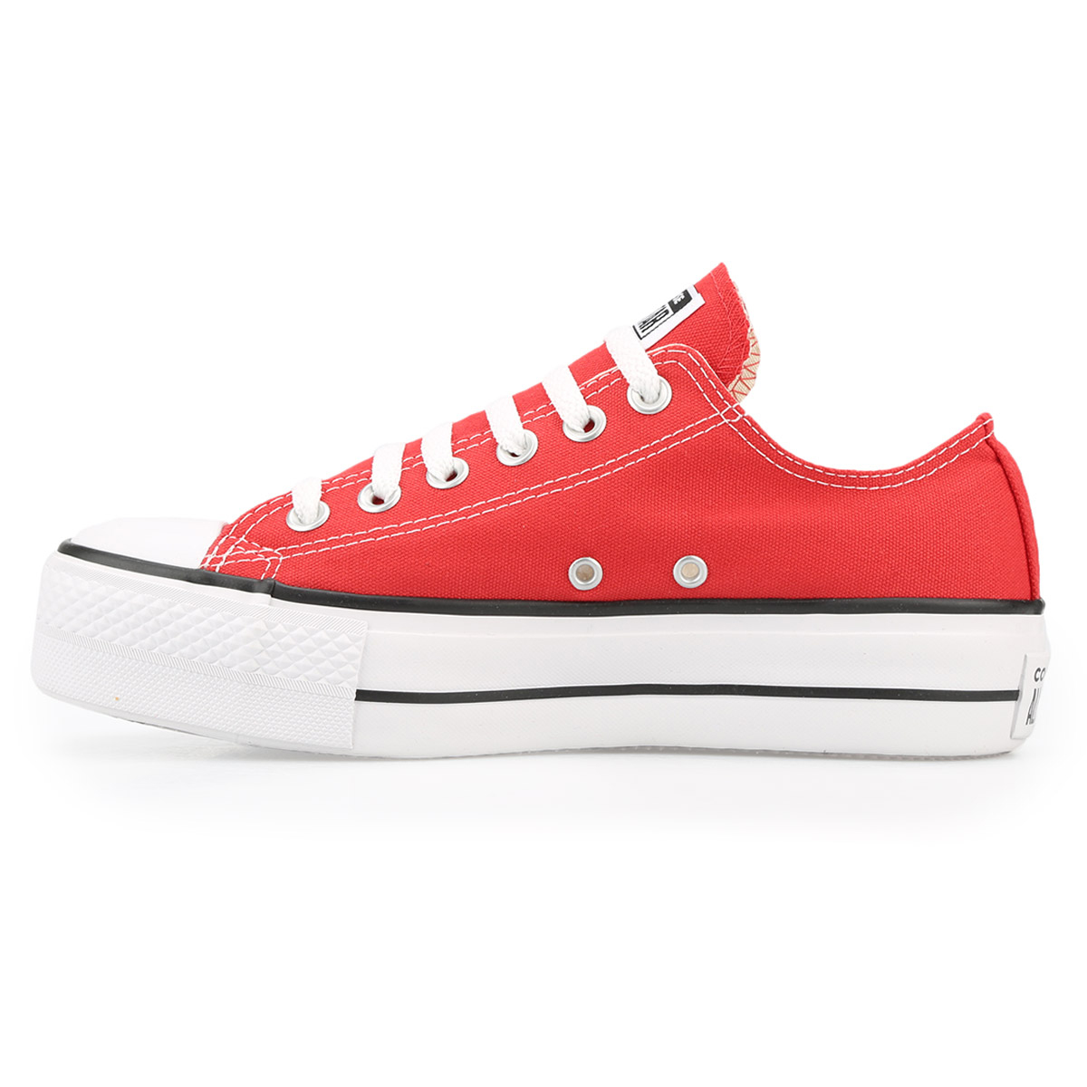 Zapatillas Converse Ct All Star Platform Ox,  image number null