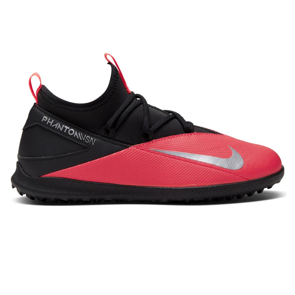 Patentar Mathis Mucho  Botines Nike Jr Phantom Vision 2 Club Dynamic Fit Tf   Dexter