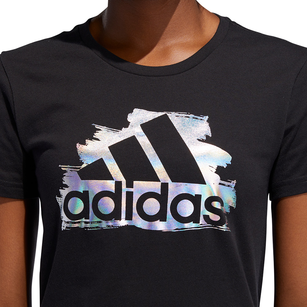 Remera Adidas I See You Badge of Sport,  image number null