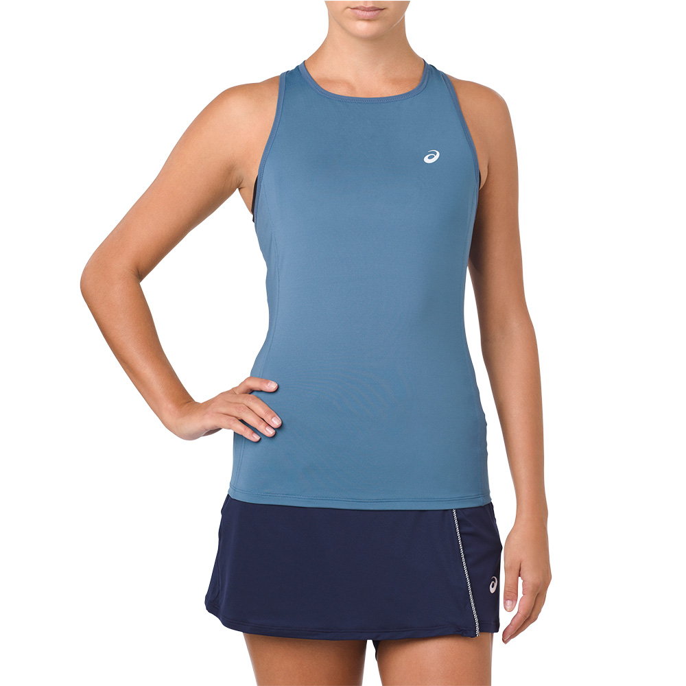 Musculosa Asics Tank,  image number null