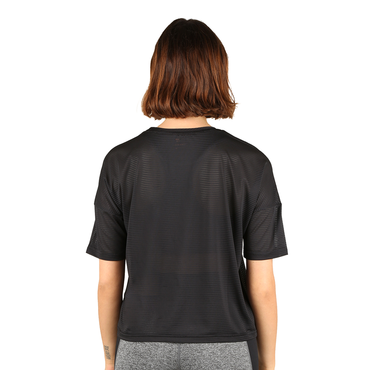 Remera Topper MC Training Light II,  image number null